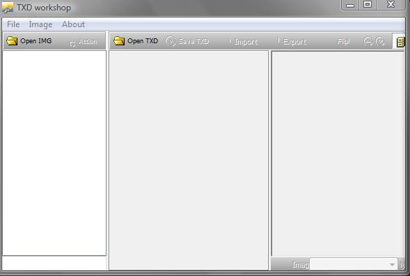 Как заменить текстуры в txd workshop - Jiminy.ru